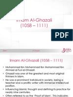 20130715 Doc Imam AlGhazzali