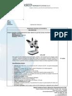 5158EQ02 Estereoscopios PNP