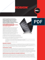 Workstation Precision m2400 Brochure