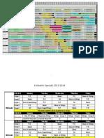 kae master schedule revised