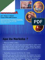 Paparan NARKOBA Petrick 23Nov2013