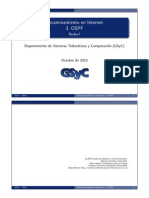 2 Encaminamiento 3 OSPF