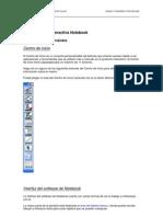 PDI Notebook