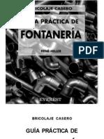 Guia Practica de Fontaneria