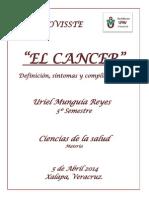 EL Cancer SR Uriel ;)
