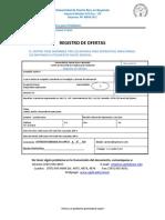Registro de Ofertas-spritait