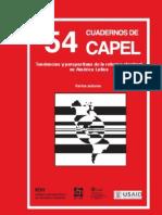 2008 Tendencias y Perspectivas de la Reforma Electoral. Reforma Electoral en el Perú