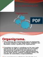 20616576 Tipos de Organigrama
