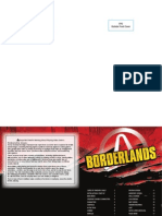 Borderlands PC Manual