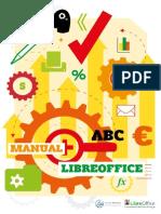 Libreoffice Manual Pt