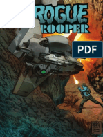 Rogue Trooper #3 Preview
