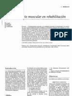 Fortalecimiento Muscular en Rehabilitacion