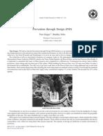 0 Journal of Safety Research Volume 39 Issue 2 2008 [Doi 10.1016%2Fj.jsr.2008.02.020] Tom Zarges; Bradley Giles -- Prevention Through Design (PtD)