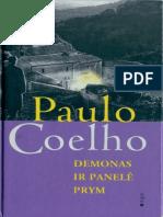 Paulo.coelho. .Demonas.ir.Panele.prym.2005.LT