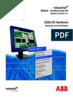 3BSE021356R4101_CIO_S200IO