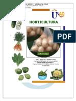 Horticultura Manual