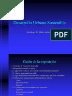 desarrollourbanosostenible-100402142419-phpapp01