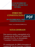 14 Art 19 Delosderechosydeberesconstitucionales 110531115245 Phpapp02