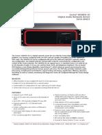 Tesira SERVER-IO Data Sheet (Jun11) (1)