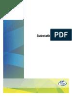 Ergon Substation Design Manual