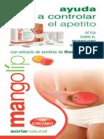 Mangolip de Soria Natural