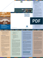Ecosoc Brochure En