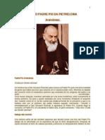 Anécdotas - Padre Pío