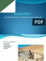 INGEOPRES