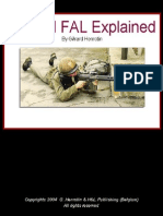 The FN FAL    FN Fal Explained