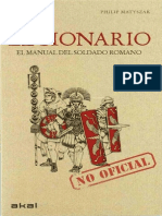 LEGIONARIO manual del soldado romano.pdf
