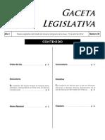 Reforma a Ley de Educación de Veracruz 15 de Abril 2014