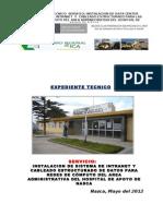 109410944 Expediente Tecnico Data Center Oooookkk