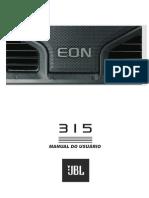 JBL EON315