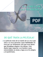 Circo de Las Mariposas#