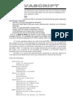 Javascript Apuntes