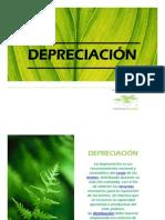 Depreciación y ROI