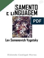 Pensamento e Linguagem - Lev Vygotsky (1)