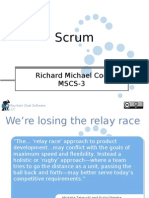 English Redistributable Intro Scrum