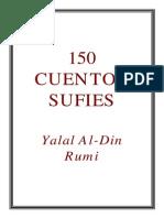 150 cuentos sufies