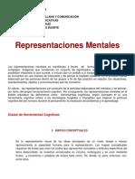 4.Representacion Mental