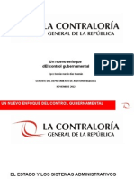 CPC. Hernan Diaz (Peru) Contraloria
