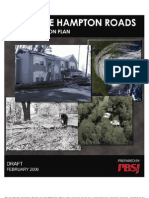 The Southside Hampton Roads Hazard Mitigation Plan is the Physical