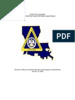 La Admin Plan 2009