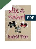 Alix & Valerie Traducido