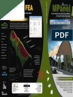 MPanal Software Suite Brochure