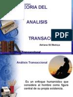 Analisis Transaccional Adriana Gil