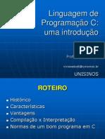 AULA+02-Uma+Introducao+a+Linguagem+C
