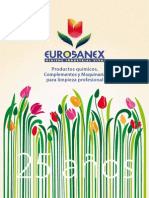 Eurosanex Catalogo
