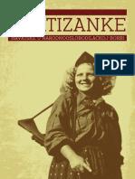 Partizanske u NOBu