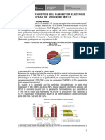 Avance Estadistico Subsector Electrico - Diciembre 2013 Rev1-z955